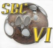 SBC VI logo