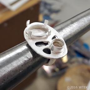 All soldered up! ©2016 WTEK