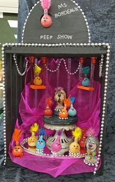 Peep Show by Joan Hiser